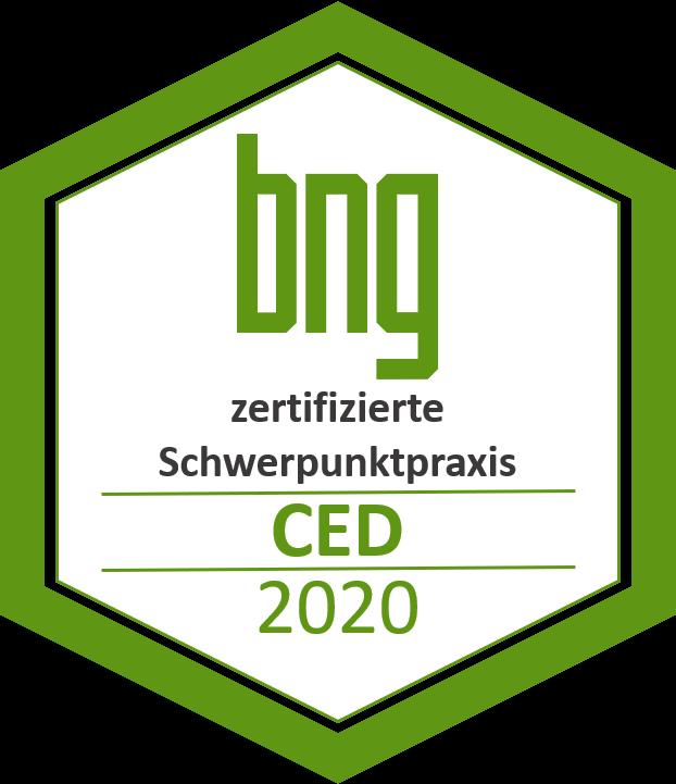 bng Berufsverband Niedergelassener Gastroenterologen Deutschland e.V.